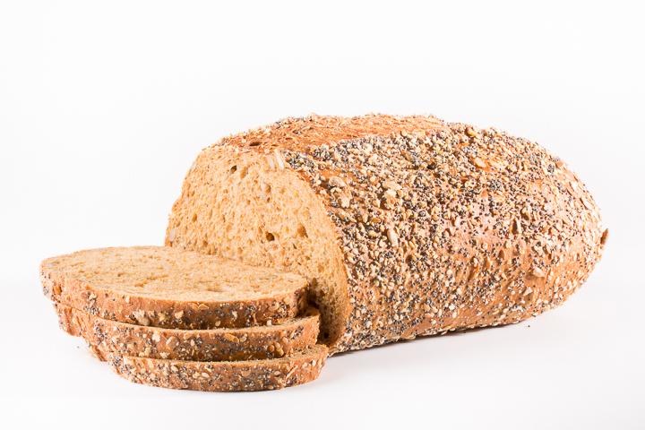 Volkoren- / meergranenbrood