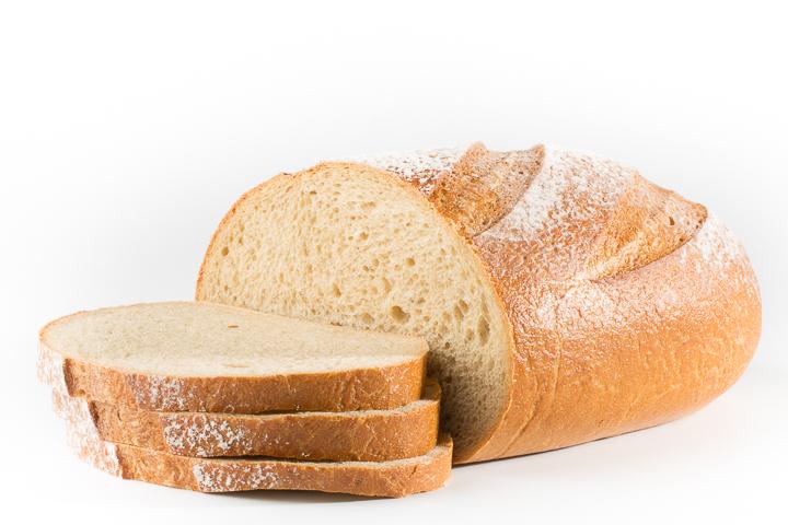 Oberlander Brot 800 gram
