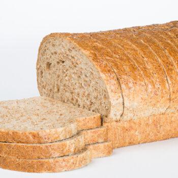 Sjorsbrood lactose vrij tarwe