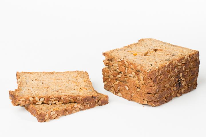 Toendra brood 7 sneetjes