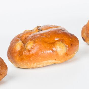 Rozijnenbol klein