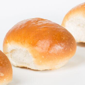 Hubertus broodje (rond broodje)