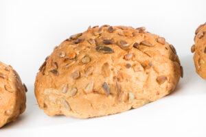 Puur spelt zacht broodje