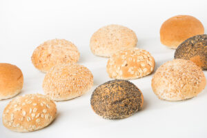 Wittebol klein assorti (10 stuks)