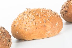 Spelt broodjes