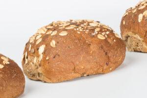 Zacht waldkorn broodje
