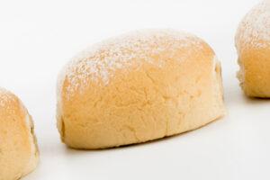 Zacht milano broodje