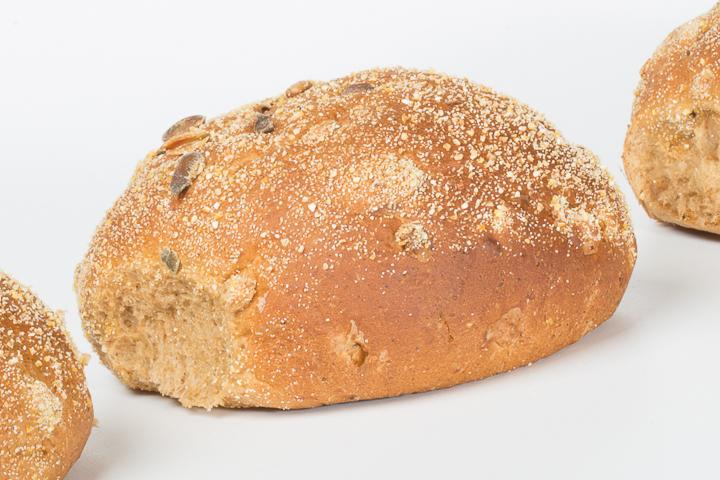 Toendra broodje