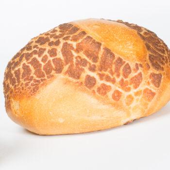 Hard tijger broodje