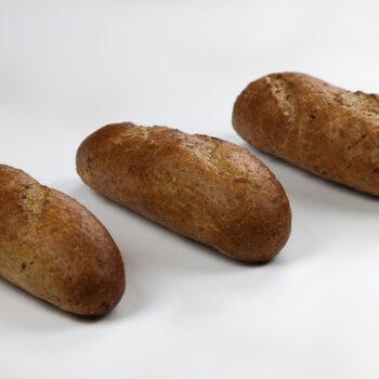 Kornspitz broodje