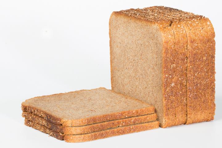 Roggebrood, crackers & beschuit