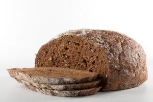Bourgondische bol donker (450 gram)