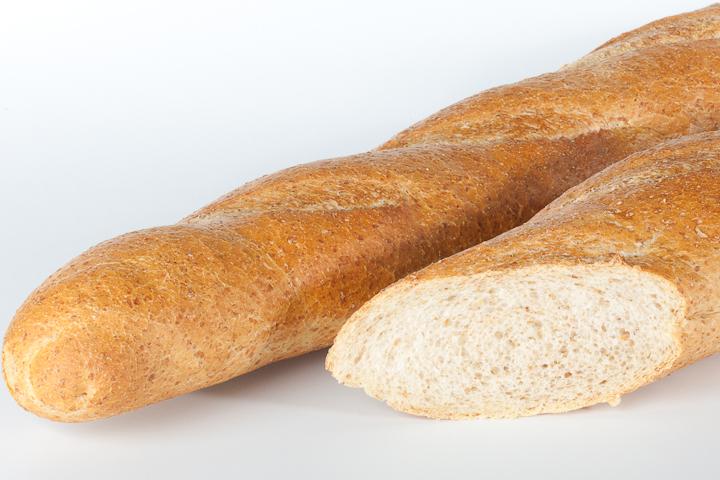 Tarwe stokbrood