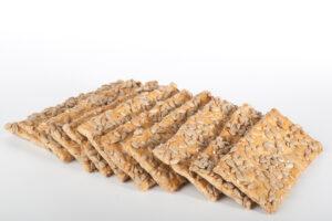916 - Waldkorn crackers